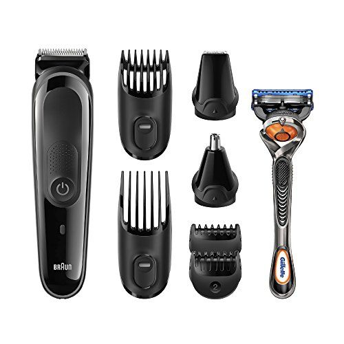 Braun Multi Grooming Kit MGK3060  8-in-1 Beard / Hair Trimmer for Men Precision Face and Head Trimming Review https://electricshaversusa.info/braun-multi-grooming-kit-mgk3060-8-in-1-beard-hair-trimmer-for-men-precision-face-and-head-trimming-review/