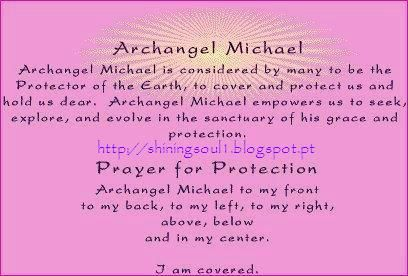 ShiningSoul: Protection Prayer
