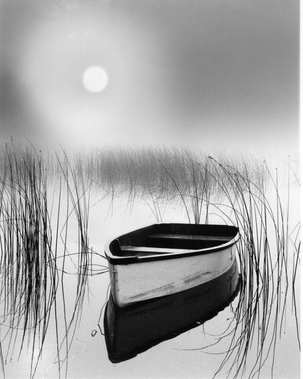 60 Meisterwerke der schwarz weiß Fotografie