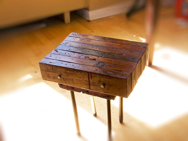 11 Best Images About Reclaimed Furniture On Pinterest
