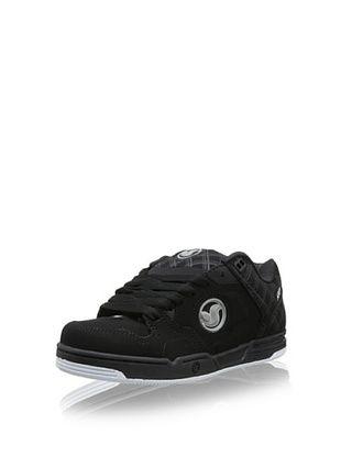 36% OFF DVS Men's Havoc Skate Shoe (Black nubuck)