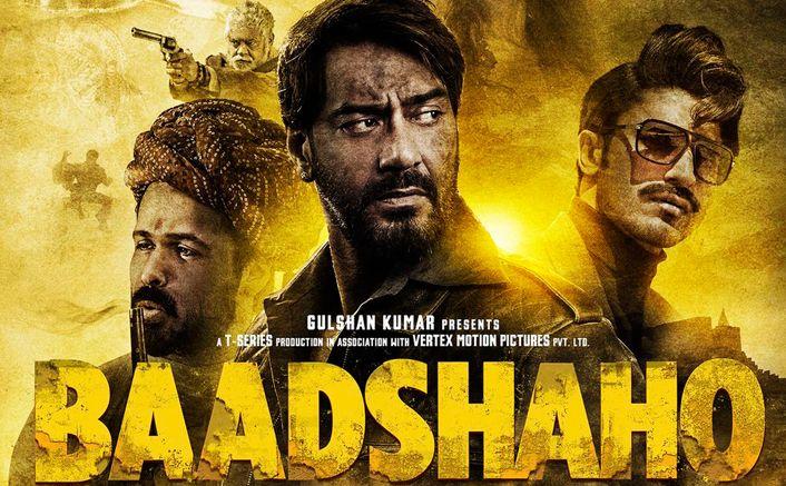 Baadshaho Full Movie Watch Online | CopyBaz