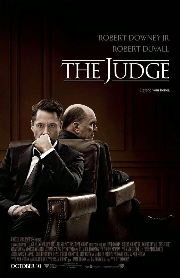"""""""The Judge"""" próximo filme de Robert Downey Jr. ganha trailer http://cinemabh.com/trailers/the-judge-proximo-filme-de-robert-downey-jr. Filmaco!!!! Bom demais!"""