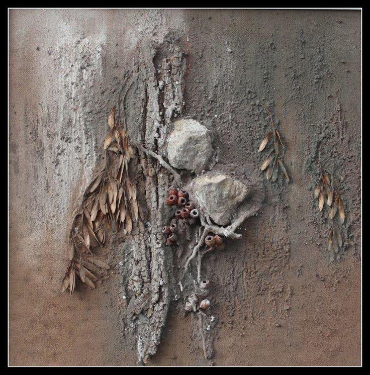 Bildwerke - Friedhelm Raffel