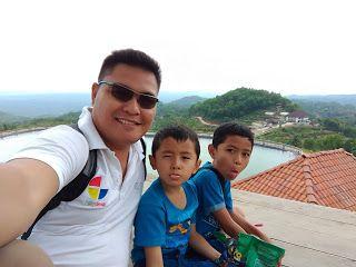 Wisata Religi Kristen Katholik Jogjakarta Yogyakarta & Jawa Tengah