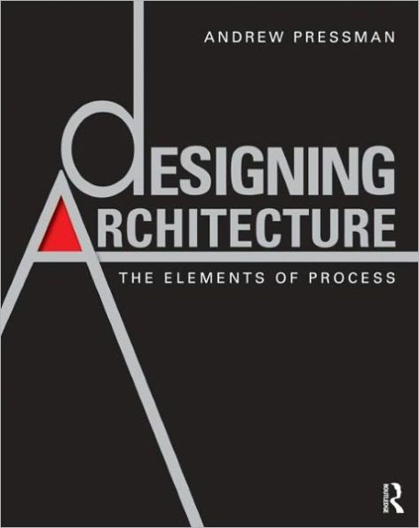 31 best architecture books images on pinterest architecture designing architecture the elements of process fandeluxe Image collections