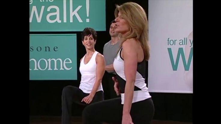 Walk at Home - Heart Healthy Walk (Part 1)