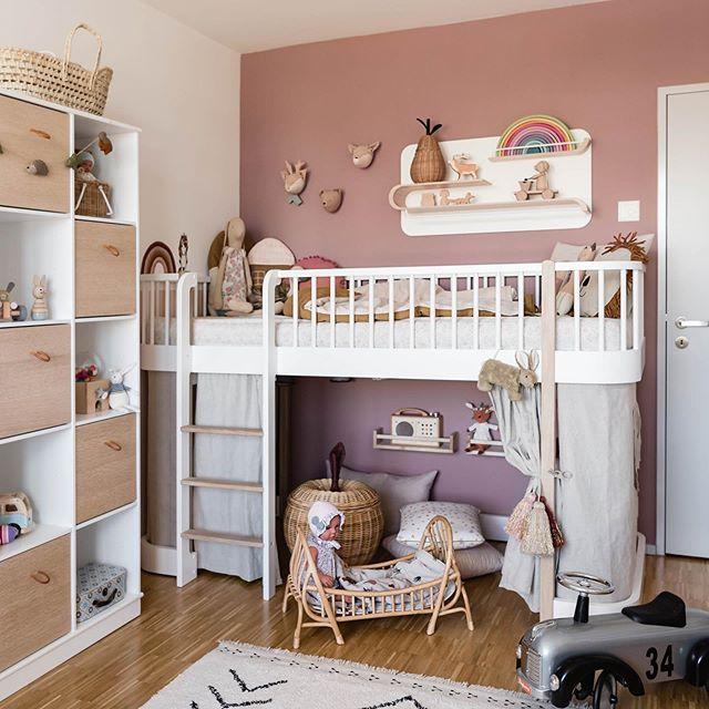 27+ Schlafzimmer und kinderzimmer kombinieren ideen
