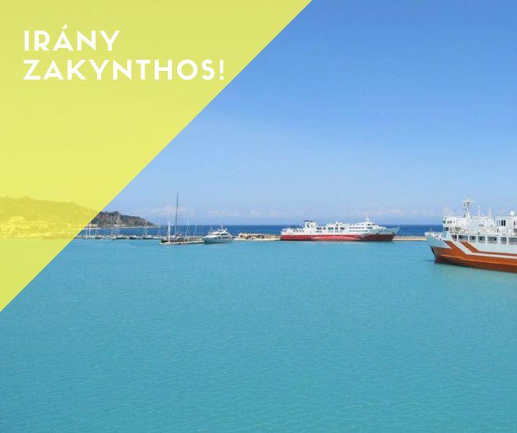 Top 10 látnivaló a csodálatos görög szigeten Zakynthoson