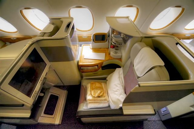 The Guide to Scoring Cheap Business Class Airfare Tickets - http://www.topbusinessclass.com/the-guide-to-scoring-cheap-business-class-airfare-tickets/ #ANA #airfrance #british #american #singapore #air #airtravel #firstclass #luxurytravel #luxury #Business #comfort #life #living #best #first #Australia #asia #africa #russia  #USA #travel #flight #fly #vacation #StarAlliance #Suite #a380 #airbus #boeing #vip #worldtraveler #CheapAirfare #CheapBusinessClass #BusinessClassAirfar