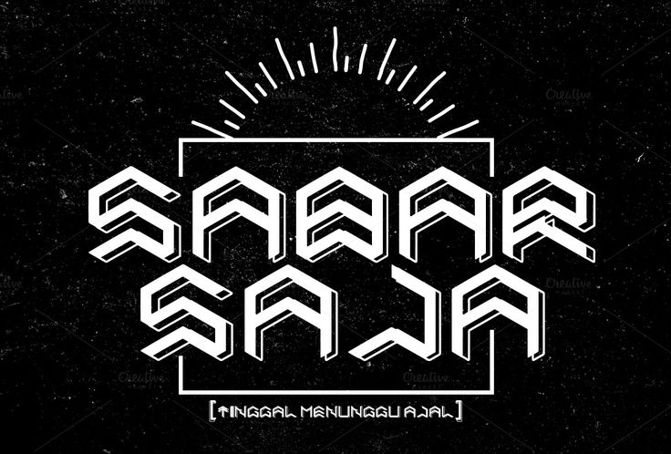 Zagarath Vol2 Typeface by MAGOO STUDIO on Creative Market