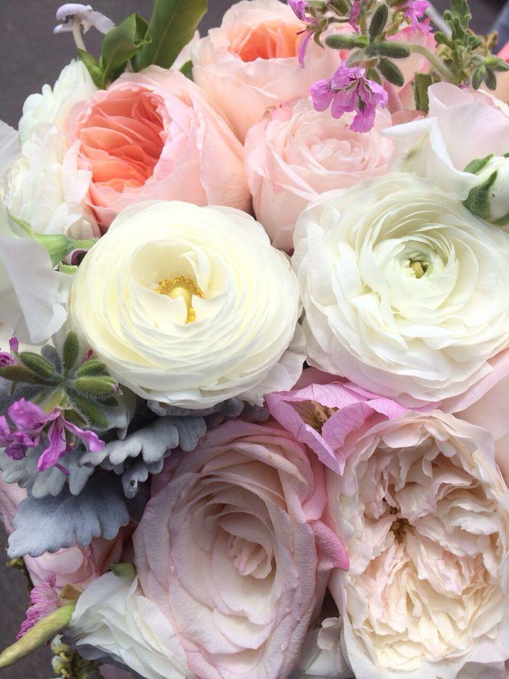 Wedding bouquet - by Chanele Rose in Sydney