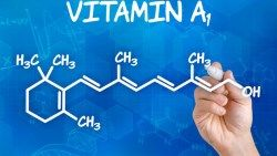 The Role of Vitamin A in Treating Acne