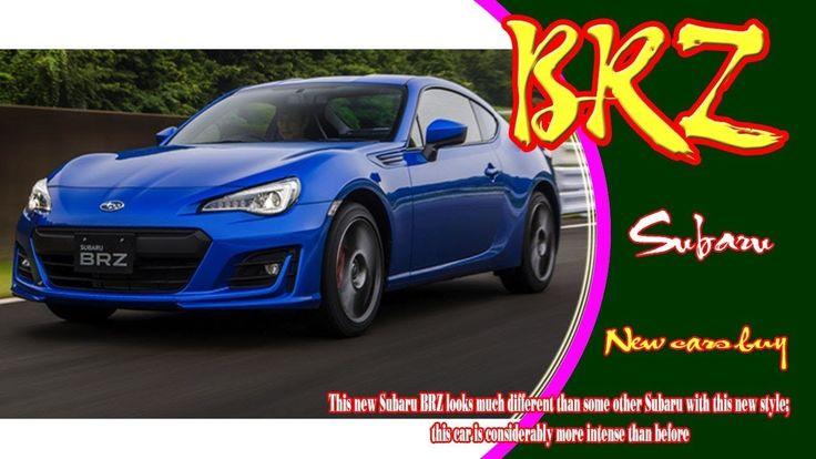 2020 Subaru Brz Ts Research New Subaru Brz Subaru Fuel Economy