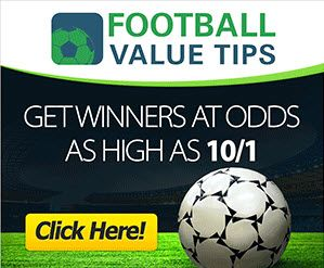 Football Tipster - The Best Football Betting Predictions - Summer Predictions Started! http://bit.ly/footballvaluetips