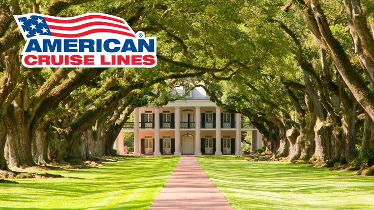 Experience The Lower Mississippi River - American Cruise Lines