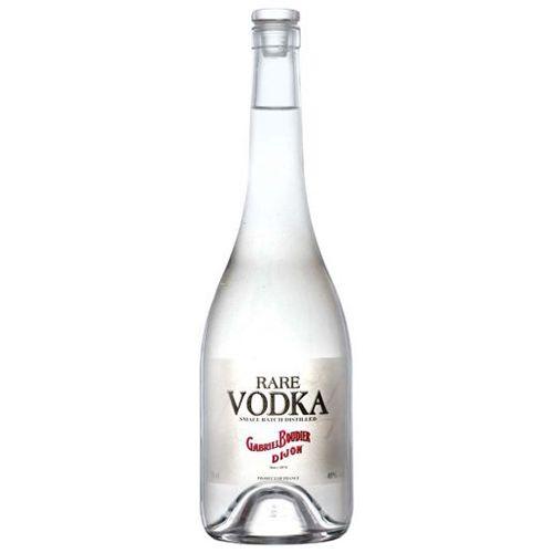 Rare Vodka - Gabriel-Boudier - Etre Gourmand