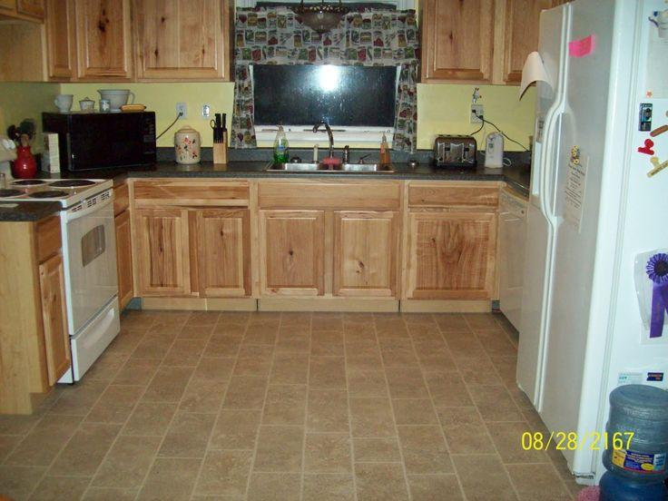 Linoleum Flooring Kitchen Ideas