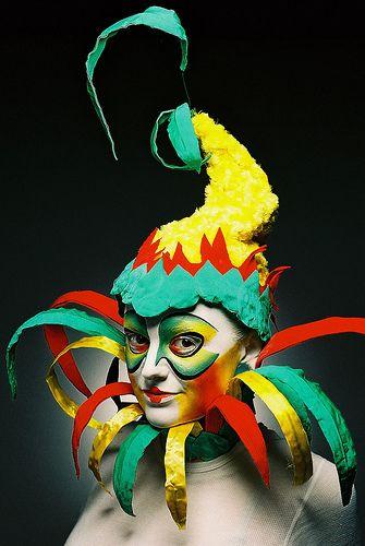 Cirque Du Soleil Colors