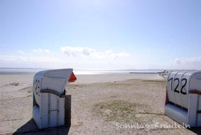 Schillig Strand #Nordsee