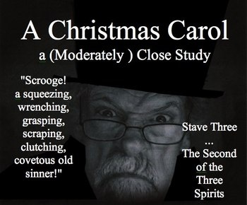 a christmas carol literature is valuable Dickens' a christmas carol a collection inspired by author charles dickens, a christmas carol dickens' carol was one of the single greatest influences in rejuvenating the old christmas traditions of england.
