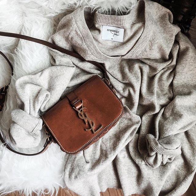 Simple, cozy, chic.
