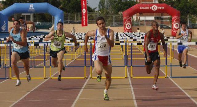 atletismo y algo más: 9670. Primera Reunión Federación Andaluza de Atlet...