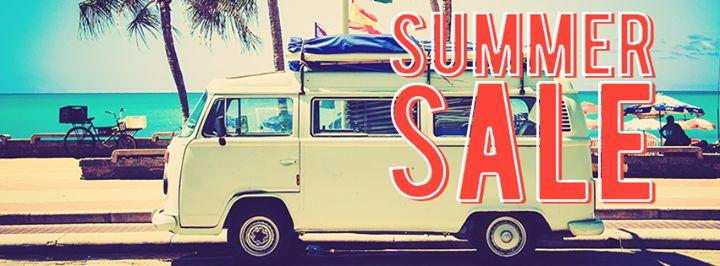 Summer Sale σε όλη την οικογένεια Havaianas Crocs και Birkenstock   Διαθέσιμα εδώ   http://bit.ly/Summer_Sale_17