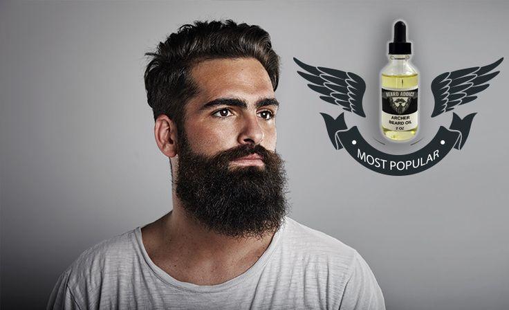 Beard care products from the best beard oil company. Shop for natural beard oil and beard balm from Beard Addict. http://beardoil.net/