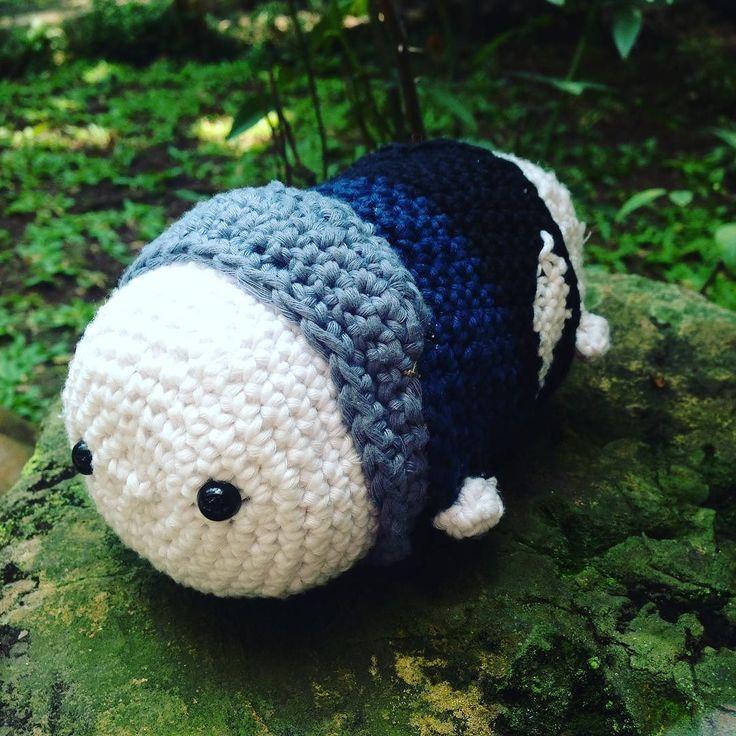 Amigurumi Undertale : 1000+ images about Crochet on Pinterest Free pattern ...