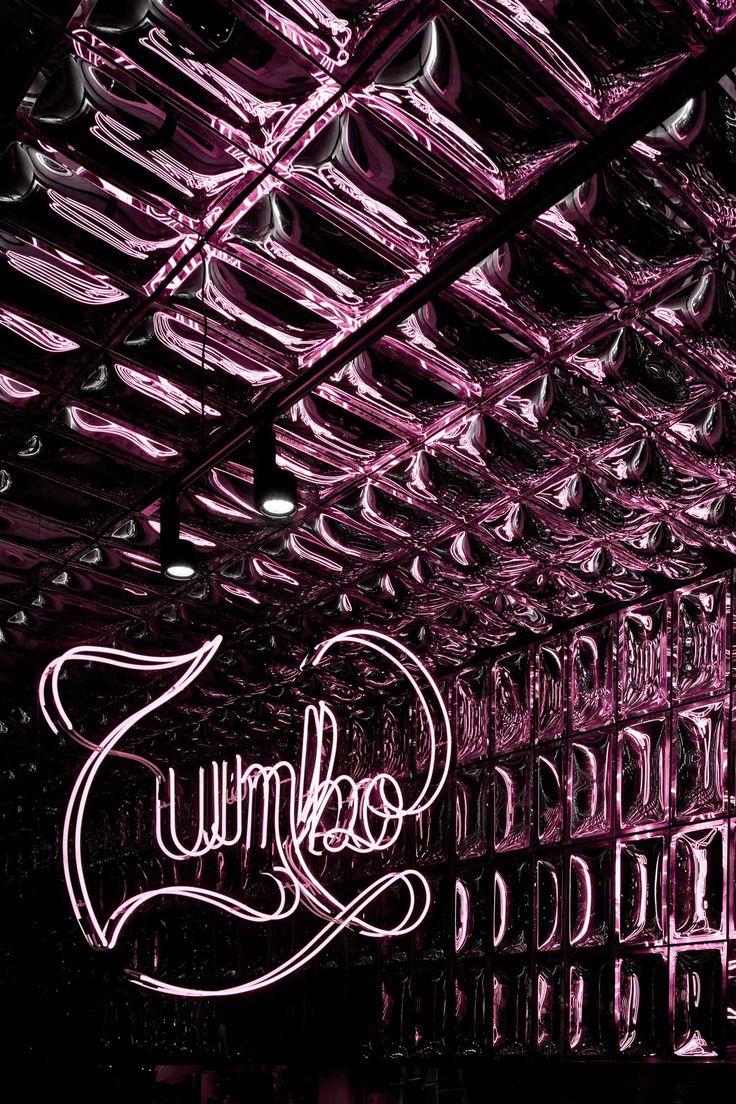 Zumbo Cafe in Melbourne by Elenberg Fraser   http://www.yellowtrace.com.au/2014/01/13/zumbo-melbourne-elenberg-fraser/