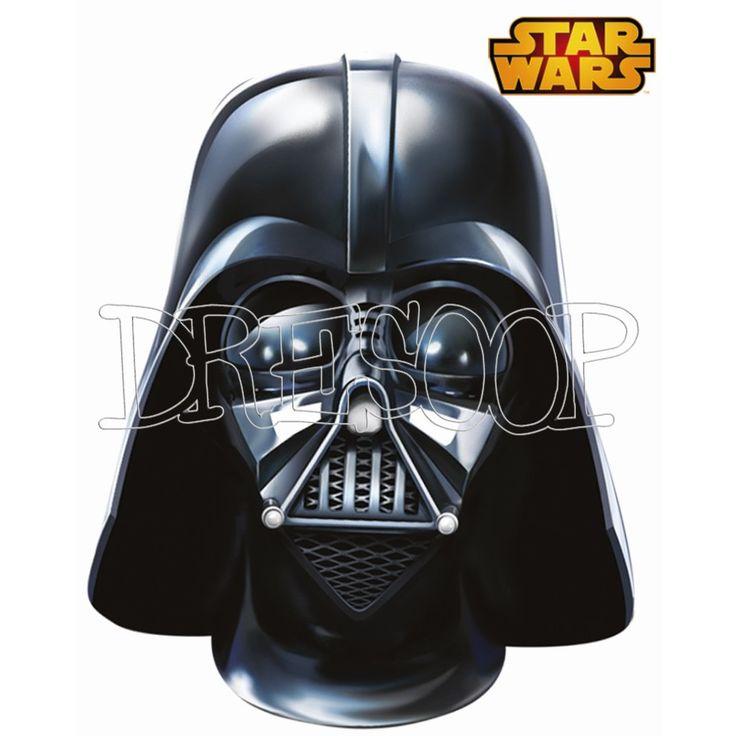 Careta Darth Vader - Dresoop.es