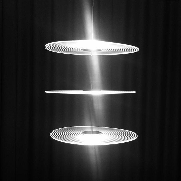 Via tommasobarbiero on Instagram Artemide #design #designweek #fuorisalone #lights #milan #artemide #tecnologies #photoshoot #lighting