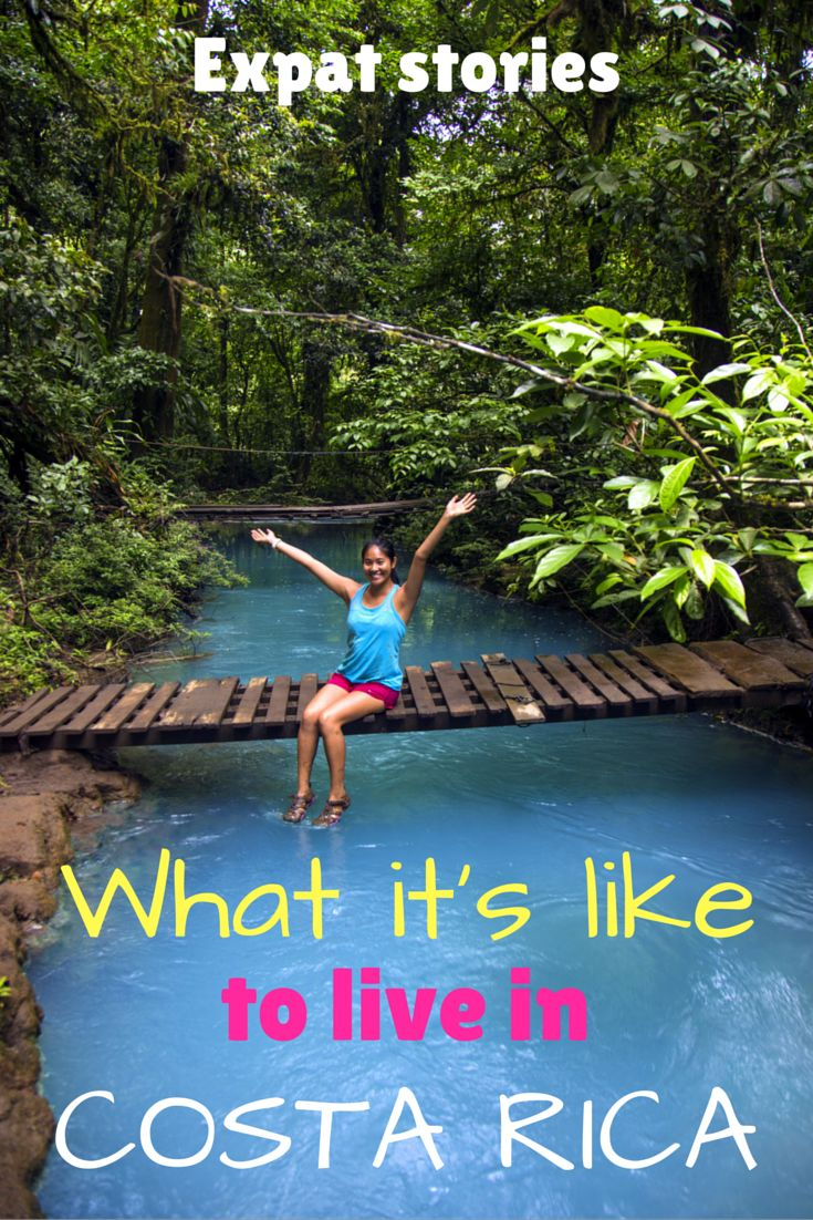 Thinking about moving to Costa Rica? Here are stories from an expat, who has lived in CR for over 4 years http://mytanfeet.com/expat-life-costa-rica/