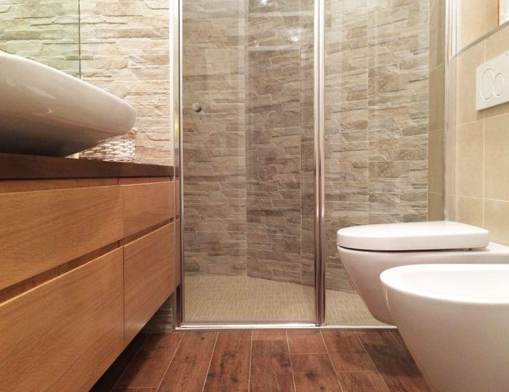Sfoglia le immagini di Bagno in stile in stile Moderno di Rifacimento bagni. Lasciati ispirare dalle nostre immagini per trovare l'idea perfetta per la tua casa.