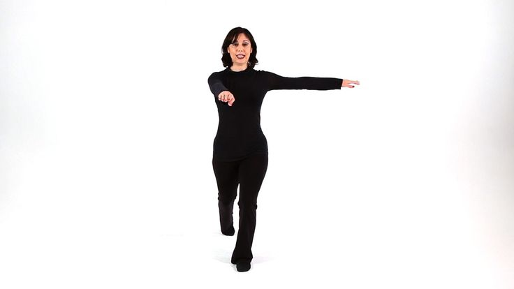 Beginner Jazz Dance Moves: Pirouettes