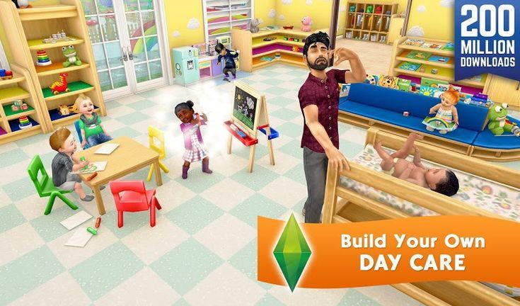 The Sims FreePlay v5.28.2 (Mod Money/AdFree) Apk Mod  Data http://www.faridgames.tk/2017/04/the-sims-freeplay-v5282-mod-moneyadfree.html