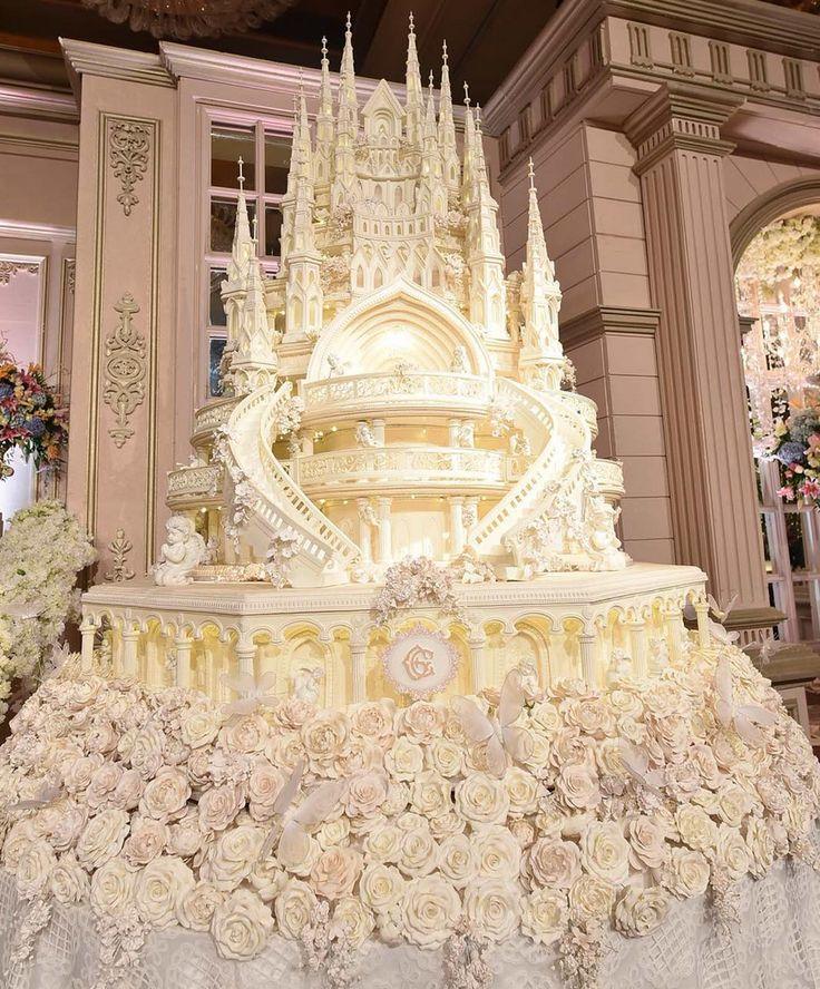 ivanka trump wedding cake online