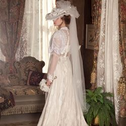 Find This Pin And More On Period Style Wedding