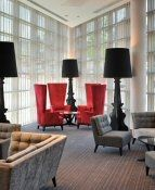 Original Furniture Collections for Hotel LaTour | Recent Press Releases for Morgan Furniture
