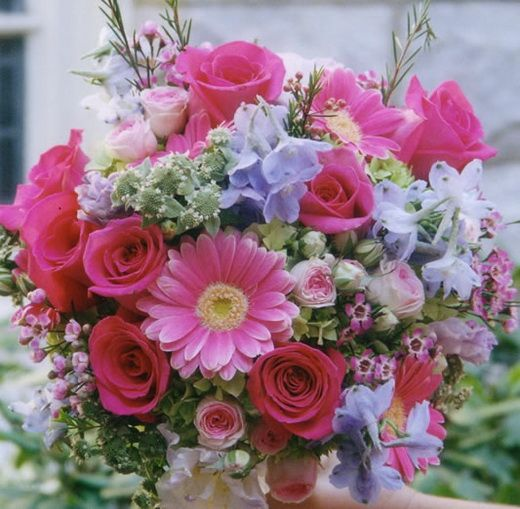 Flower Arrangements Basics