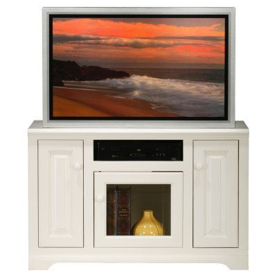 Eagle Furniture Savannah 45 In. Thin TV Stand   92847PLHS