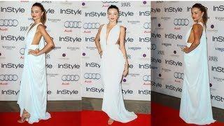 Miranda Kerr Fashion, 2012 Women of Style Awards, Fab Flash Celebrity Videos http://celebrity-videos.info/