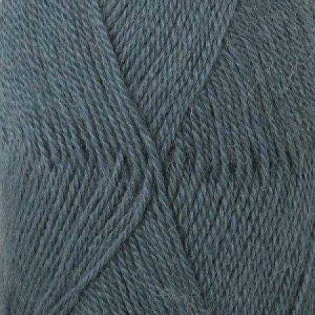 Drops Alpaca turkoois/blauw (6309)
