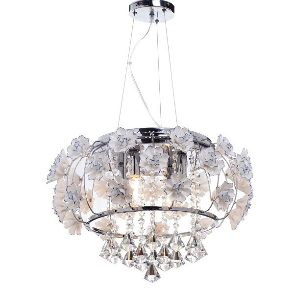 OOFAY LIGHTR 6 Light Cheap Chandeliers For Sale