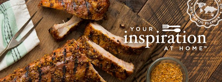Your Inspiration at Home is a fairly new brand, offering you affordable spices and blends to boost your food! Cooking has never been easier! YIAH will also be featured on our Kitchen Stage, on both Saturday & Sunday! #gofestival. #food #cooking