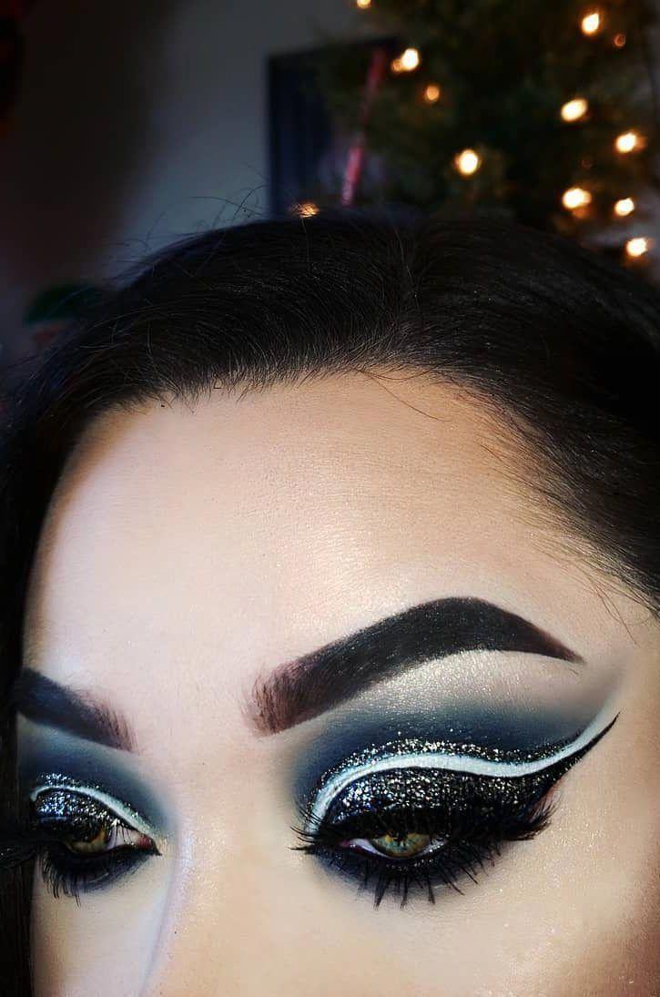 Eye Makeup Allergy Eyemakeup In 2019 Eye Makeup Makeup Looks