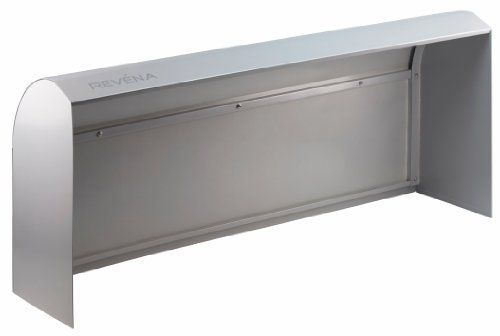 Revena HD36FXSC1 Powder Coated NonFoldable Cookware Hood * Want to know more, click on the image.
