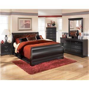 4 Piece Bedroom Set at huge discounts!