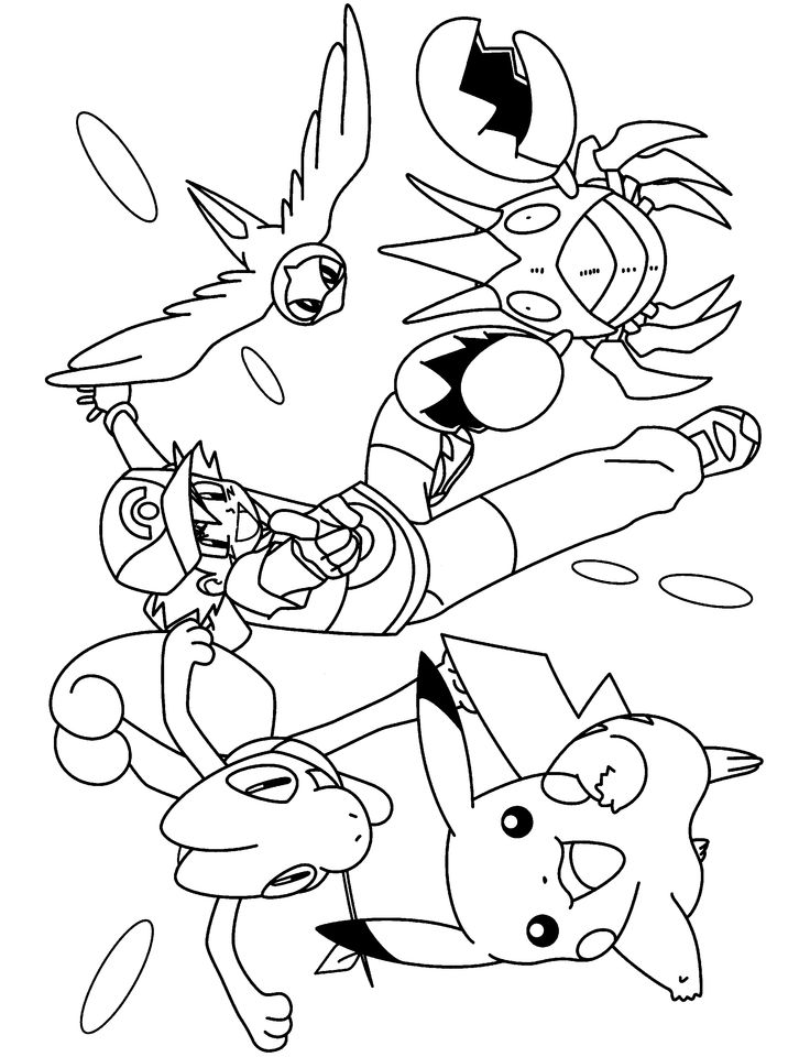 Good Advanced Coloring Book